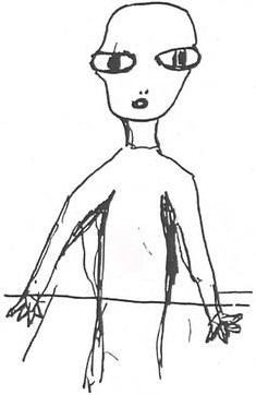 Les différentes morphologies d'extraterrestres - Page 3 210